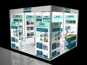 How to decorate an exhibition booth? | Exhibition Tips