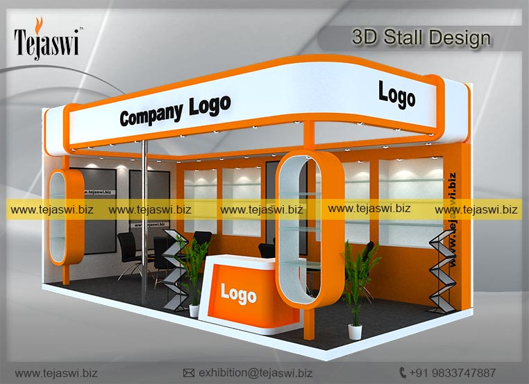 Exhibition Stall Design Store