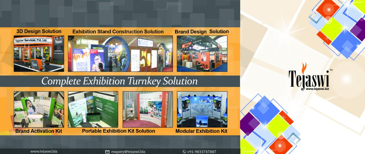 Exhibition Hub- Tip & Ideas on Exhibition Industry